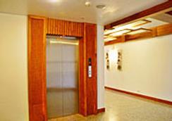 Chanthapanya Hotel - Vientiane - Lobby
