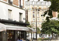 Home Moderne - Paris