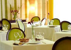 Hotel Fundador - Santiago - Restaurant