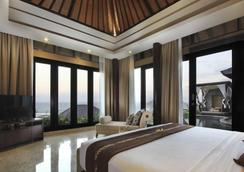 Ulu Segara Luxury Suites & Villas - South Kuta - Bedroom