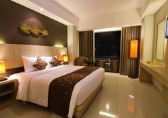 The Kana, Kuta - Kuta - Bedroom