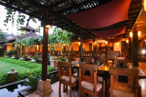 The Kana, Kuta - Kuta - Restaurant
