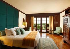 Ayodya Resort Bali - South Kuta - Bedroom