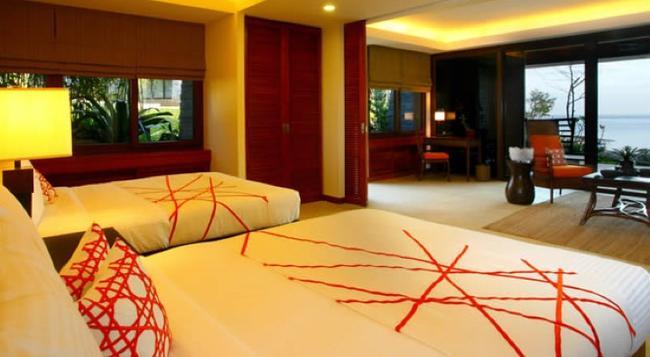 Asya Premier Suites - Malay - Bedroom