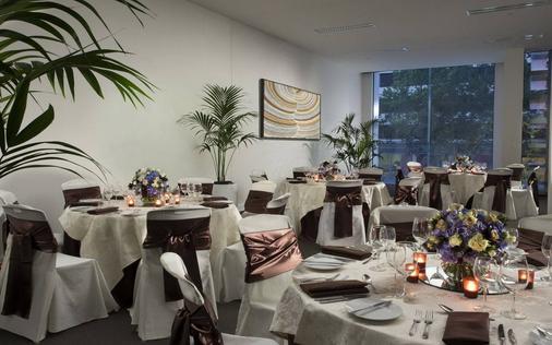 Citadines On Bourke Melbourne - Melbourne - Meeting room