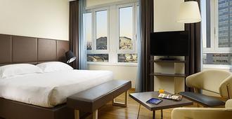 Unahotels Century Milano - Milan - Bedroom