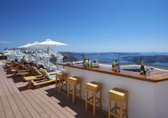 Ira Hotel & Spa - Firostefani - Pool