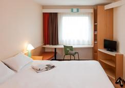 Ibis Budget Berlin City Potsdamer Platz - Berlin - Bedroom