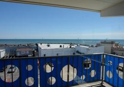 Ocean 7 - Ocean City - Balcony