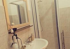 Domus De Angelis - Rome - Bathroom