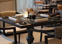 Tangla Hotel Brussels - Brussels - Restaurant