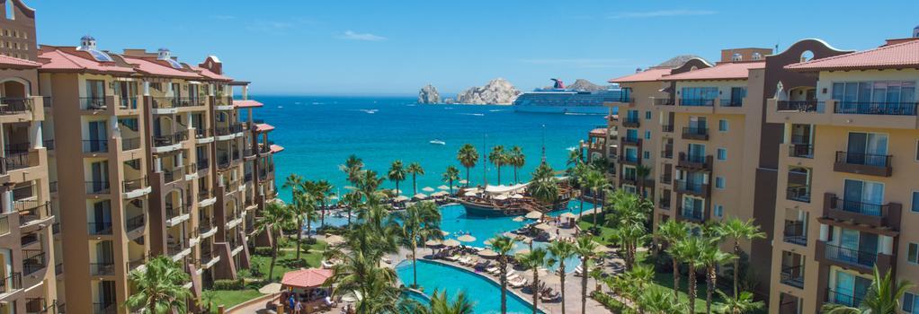 Villa del Arco Beach Resort & Spa - Cabo San Lucas - Building