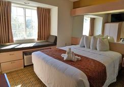 The Floridian Hotel and Suites - Orlando - Bedroom