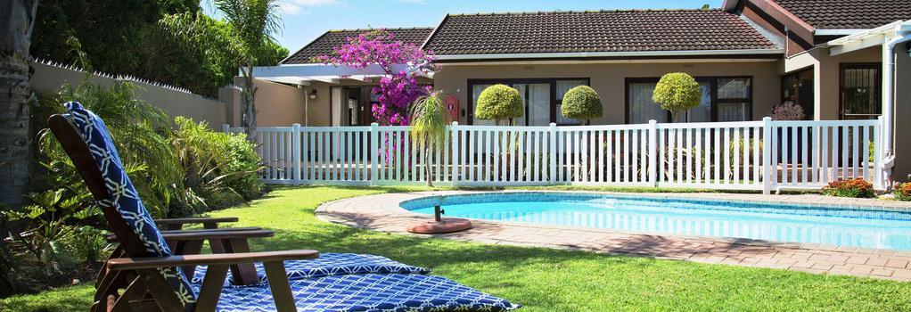 Bayside Guesthouse - Port Elizabeth - Building