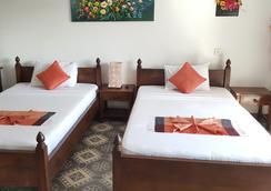 The Little Garden Boutique Hotel - Phnom Penh - Bedroom