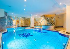 Hotel Sonne - Ischgl - Pool