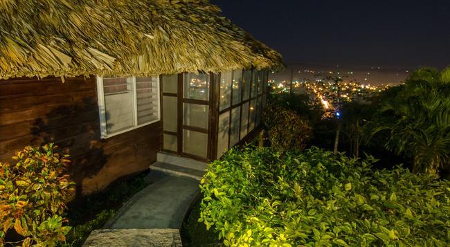 Cahal Pech Village Resort - San Ignacio - Building