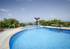 Cahal Pech Village Resort - San Ignacio - Pool