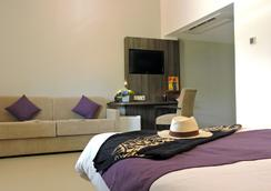 Hotel Beaurivage - Nouméa - Bedroom