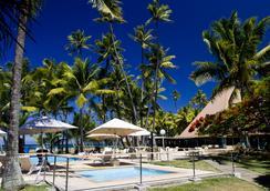 Hotel Koulnoue Village - Hienghene - Pool