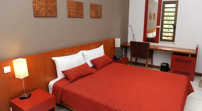 La Néa - Kone - Bedroom