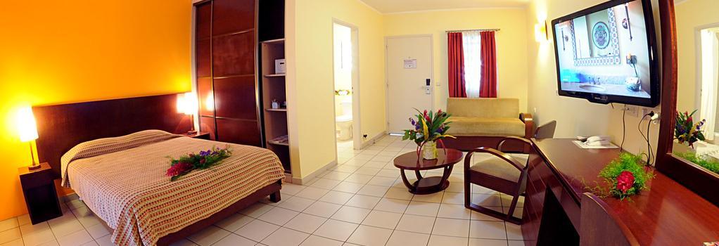 Koniambo - Kone - Bedroom