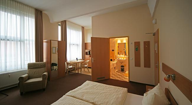 Siegfriedshof - Berlin - Bedroom