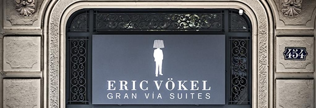 Eric Vökel Boutique Apartments Gran Vía Suites - Barcelona - Building
