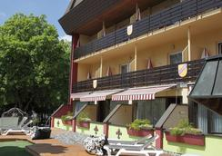 Waldeck SPA Kur- & Wellness Resort - Bad Duerrheim - Outdoor view
