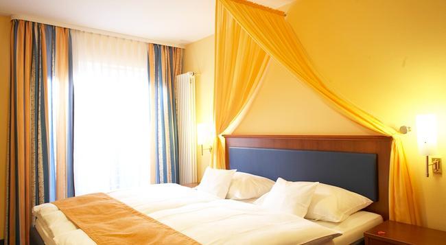 Waldeck SPA Kur- & Wellness Resort - Bad Duerrheim - Bedroom