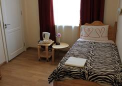 Stansted Airport Lodge - Stansted - Bedroom