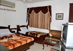 Heritage Inn - Amritsar - Bedroom