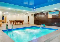Frant Hotel on Zhukova - Volgograd - Pool