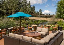 Riverhouse on the Deschutes - Bend - Outdoor view