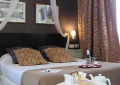 Hotel Bellas Artes - Jerez de la Frontera - Bedroom