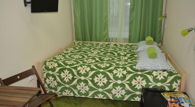 Honeycomb - Moscow - Bedroom