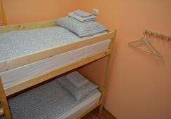 Honeycomb - Moscow - Bedroom