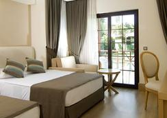 Gypsophila Holiday Village - Alanya - Bedroom