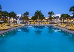 Postcard Inn on the Beach - Saint Pete Beach - Pool