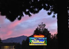 The Trailhead - South Lake Tahoe - Outdoor view