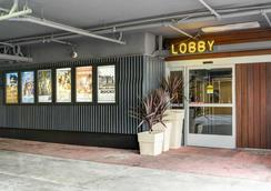 Tilt Hotel Universal/Hollywood, an Ascend Hotel Collection Member - Los Angeles - Lobby