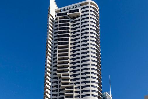 Meriton Suites Kent Street - Sydney - Building