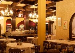 Hotel Glória - Blumenau - Restaurant