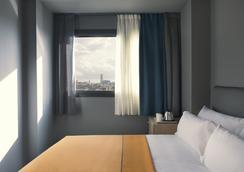 Yurbban Trafalgar Hotel - Barcelona - Bedroom