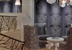 The Tuscany - A St Giles Signature Hotel - New York - Lobby