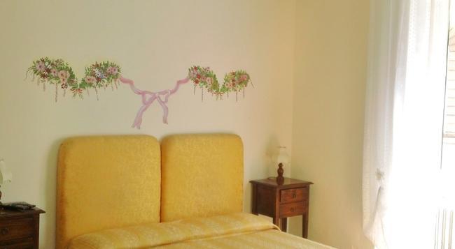 Le Violette - Lucca - Bedroom