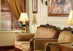 Hotel Brandwood - Glendale - Lobby