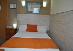 San Lorenzo - Madrid - Bedroom