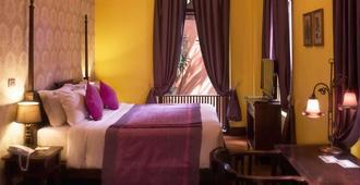 Praya Palazzo - Bangkok - Bedroom