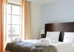 Best Western Premier Castanea Resort Hotel - Luneburg - Bedroom